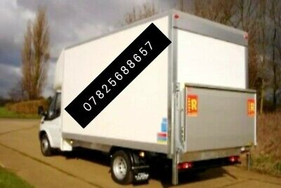 Cheapest Man and van hire any where in london Nationwide delivery available