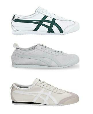 Asics Onitsuka Tiger Mexico 66 Unisex Trainers - Adults + Junior sizes Available