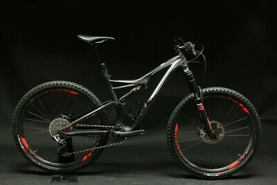 ea23e737151 2016 Specialized S-Works Stumpjumper FSR 650b 27.5