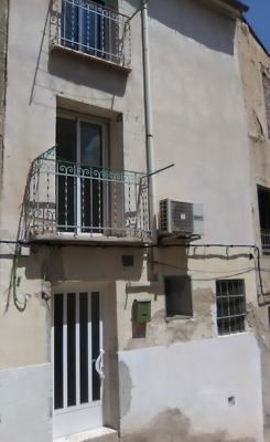 Property in Spain £24,500 - Townhouse Investment Bargain!