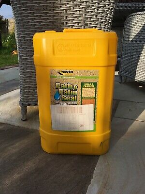 Everbuild 405 Path and patio seal   Solvent Free Acrylic Coating  