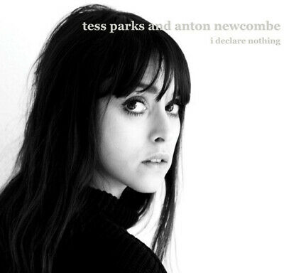 Tess Parks, Anton Newcombe - Declare Nothing [New Vinyl LP]