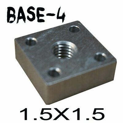 Monster Rod Holders Base Four - ( 2 Pack) FREE SHIPPING