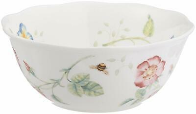Lenox Butterfly Meadow Large All Purpose Bowl (4PACK)