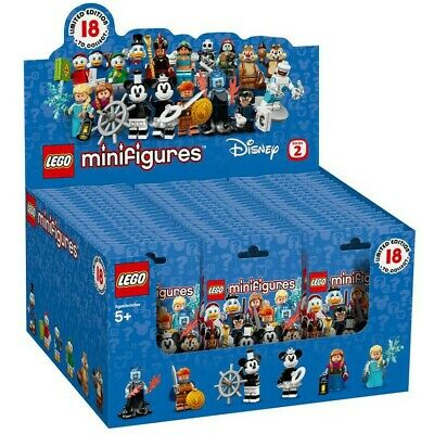 Lego 71024 Disney Minifigures Series 2 Pick Your Own Buy 3 Get 1 Free