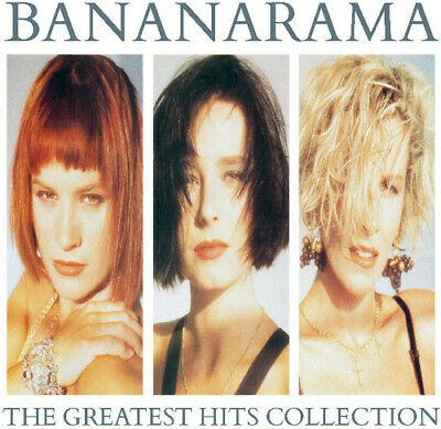 Bananarama - Greatest Hits Collection [New CD] 2 Pack
