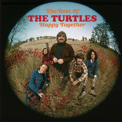 The Turtles - Happy Together: Best Of The Turtles [New CD]