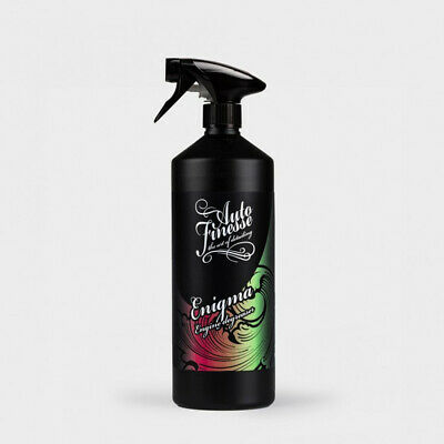 Auto Finesse Enigma Engine And Engine Bay Cleaner And Degreaser 1L