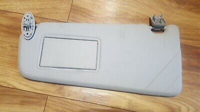Ford Kuga  Driver   Side Sun Visor With Vanity Mirror With Holding Bracket