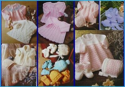 Easy Knits for Kids ~ Modern & Traditional Knitting Patterns ~ Beautiful Designs