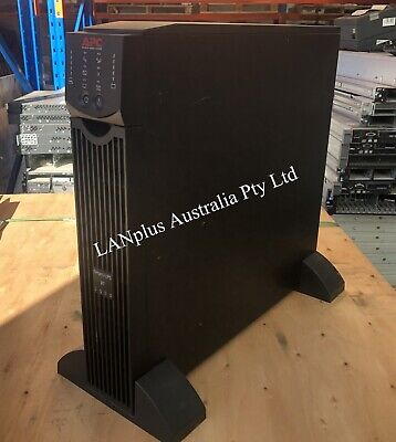 APC Smart UPS 2000 SURT2000XL 2000VA 1400W with New Battery AP9619 6-Month Wty