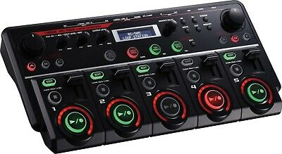 BOSS RC-505 LOOP STATION 5 tracks Table Top model NEW Free EMS shipping