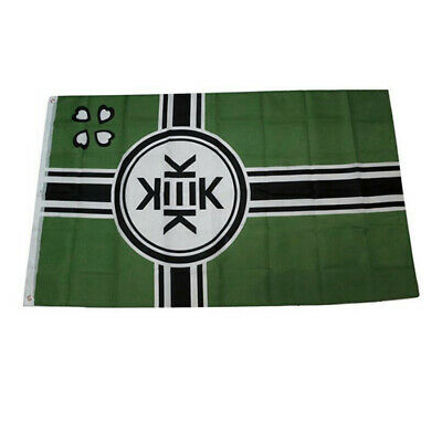 National Flag Of The Republic Of Kekistan 90*150cm Kekistani Kek Flag
