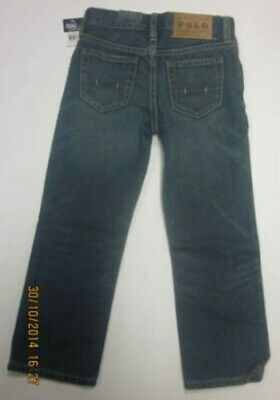 Boys jeans denim Designer age 2 3 4 5 6 7 8 9 10 11 12 years NEW