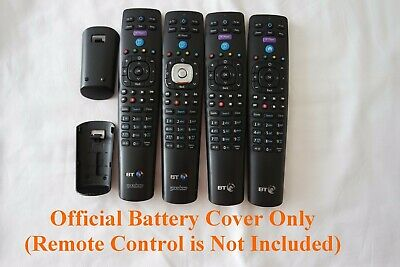 Genuine Official Battery Cover only for BT YouView Remote Control UK
