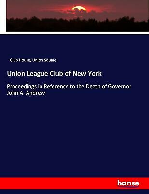 Union League Club of New York Union Square Club House