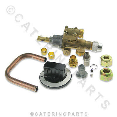 Garland Gck179 Gas Tap Oven Ffd Valve Conversion Kit Was 2193497 For Range Ovens