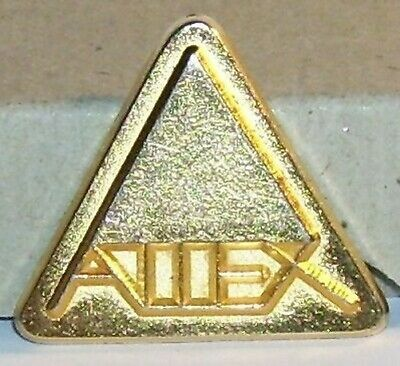 Charm Feve Metal Triangle Allex Drome