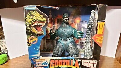 Vintage 1994 Godzilla King Of The Monsters