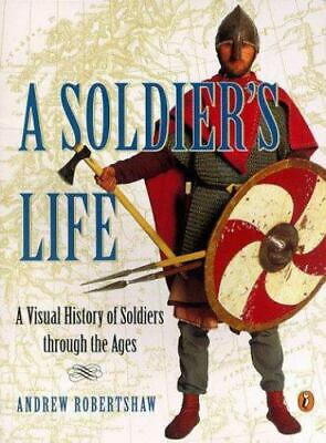 Lot of 4 books: Soldiers Life thru the ages - Mummies - Pyramids - Secret Codes