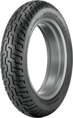 Dunlop D404 Series Front 150/80-17 Blackwall Motorcycle Tire