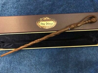 "Fleur Delacour Wand 16"", Harry Potter, REAL WOOD, Ollivander's, Noble Tri-Wizard"