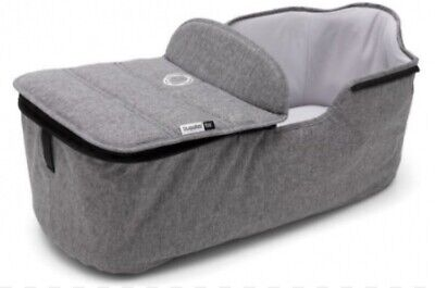 Bugaboo Fox Bassinet grey melange