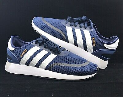 brand new a0fcf 4b05f New Adidas Originals N-5923 Shoes (DB0961) Navy White Mens Size 11