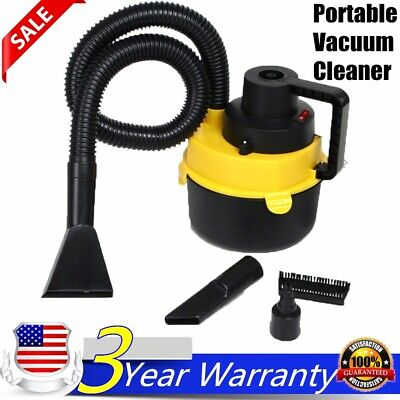 Electric Handheld Super Suction Car Vacuum Cleaner Portable Dust Cleaner Wet&Dry
