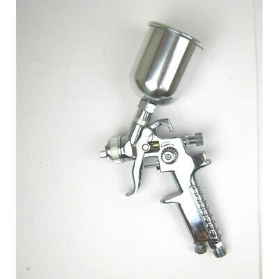 Lackierpistole Spray Gun 05mm Airbrushpistole Airbrush Pistole