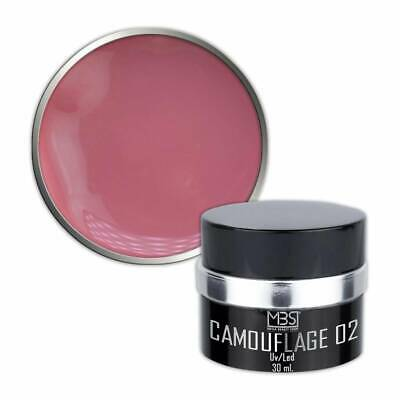 PRO Builder Camouflage  30 ml (nr. 02)