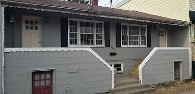 Nice Starter Home or Investment Property, NO RESERVE, MOVE IN READY!!!
