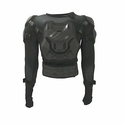 Shot Optimal Motocross MX Off Road Biking CE Approved Body Armour Jacket