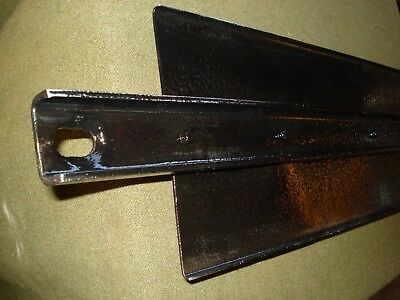 1948-53  Dodge Truck Spare Tire Carrier Under Bed Mount
