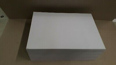 500 Sheets A5  120gsm  WHITE Paper High Quality Copier Printer Laser