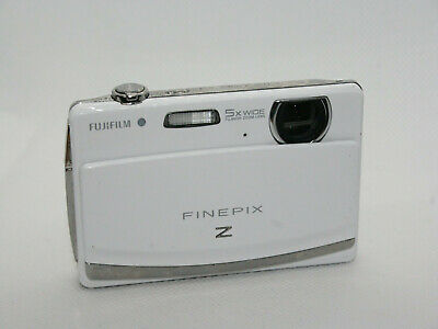 ✔️📷 Working Fujifilm Finepix Z90 Touch 14.2Mp Digital Camera - Uk Seller