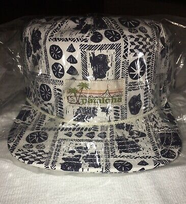 8759d83f PATAGONIA HAT. PATALOHA Limited Edition Stand Up Hat - $35.00 | PicClick