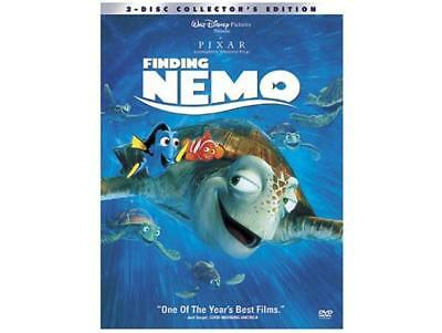 Finding Nemo (DVD, 2003, 2-Disc Set) New Sealed Awesome Kids Movie A Classic