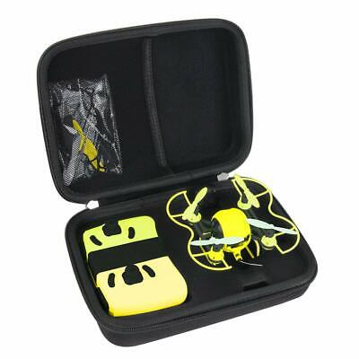 Hard Travel Case for HASAKEE FPV RC Drone Quadcopter Mini Quadcopter Drone