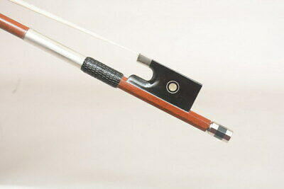 A TOP IPE Violin Bow Equivalent to Best Pernambuco Bow!64.3G
