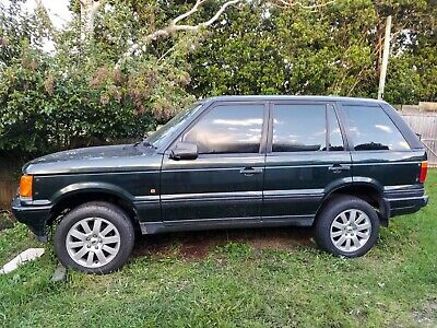 Range Rover  4.6 HSE 1999 for parts only