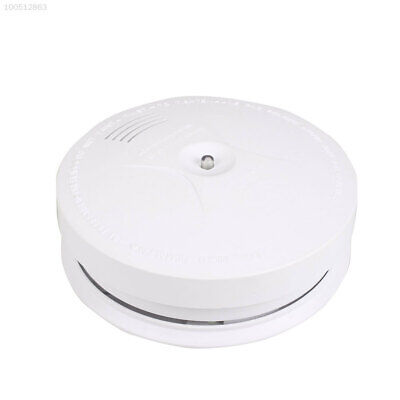 Wireless Smoke Detector Safety Store Security System Cordless Fire Alarm Alert