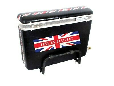 Royal Enfield Pannier Side Box With Frame