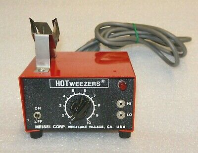 HOT Weezers M-10 Power Supply Only MEISEI Corporation