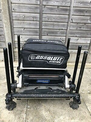 PRESTON INNOVATIONS SEATBOX ABSOLUTE/ xs /ADD-ONS DRAWER
