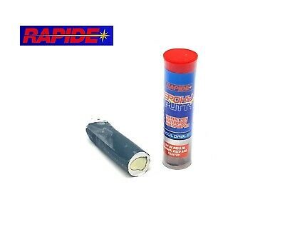RAPIDE Multi-Purpose Epoxy Putty Filler, mouldable , solvent free, super strong