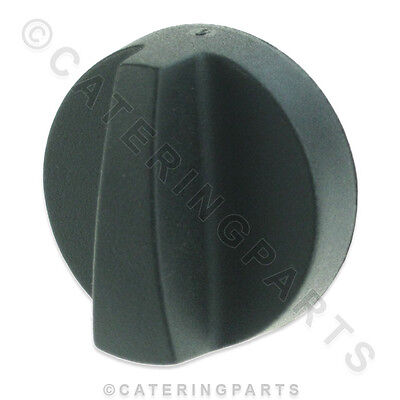 Lincat Kn251 Blank Knob For Ct1 Commercial Toaster & Ih21 Ih42 Ih3 Induction Hob