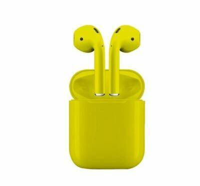 Wireless Bluetooth Earbuds Compatible With Apple iPhone AirPods 2 iPad Android