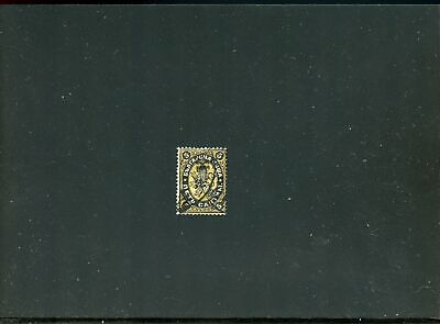 Lot 77776 Used #1  Bulgaria Stamps From 1879