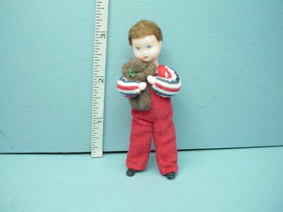 YOUNG BOY LIMITED EDITION GERMANY ERNA MEYER